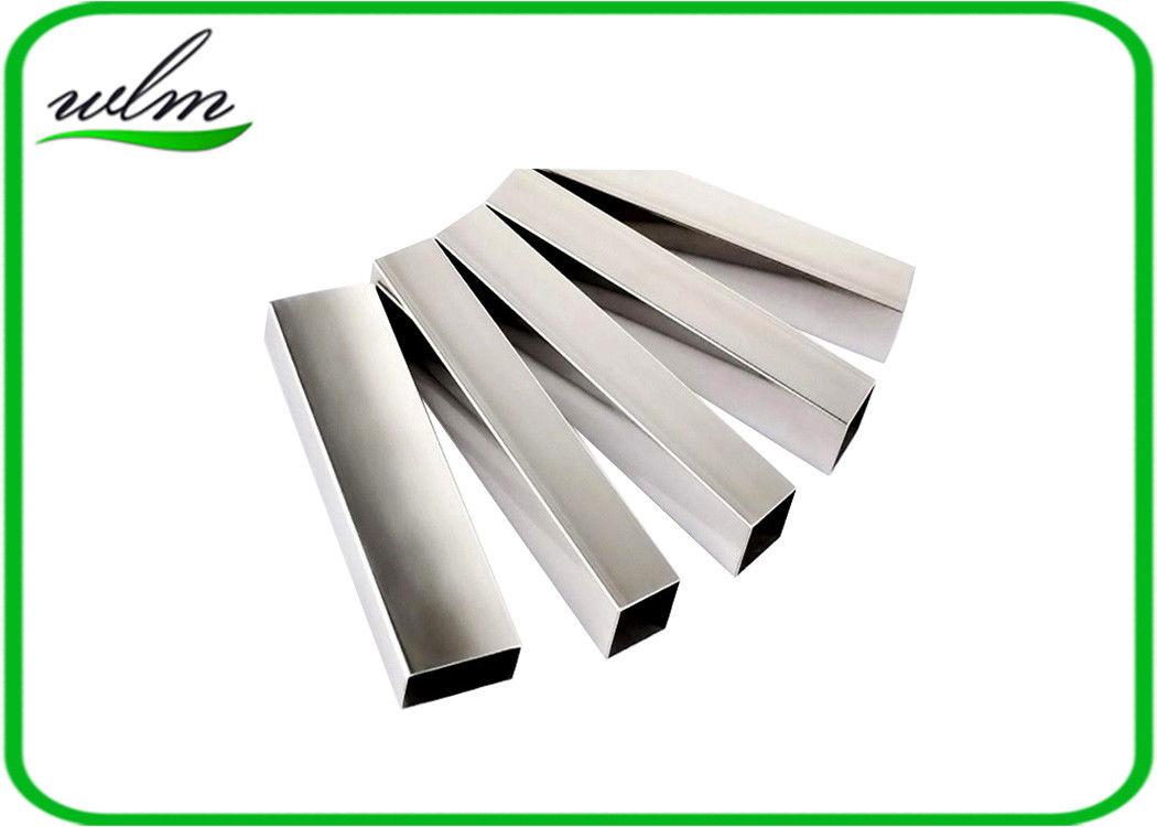 Welded Sanitary Stainless Steel Tubing / Stainless Steel