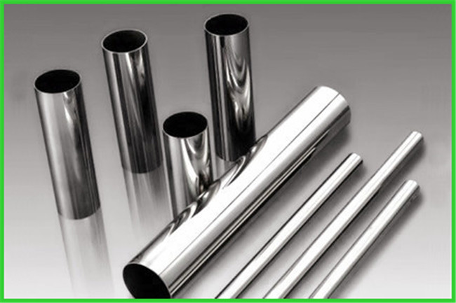 Food Grade Sanitary Stainless Steel Tubing BA Bright Annealed Pipe For Steel Water Tanks
